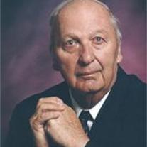 Raymond Petrzilka