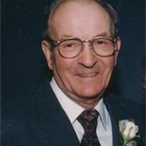 Clarence J.