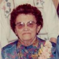Mary Swanda
