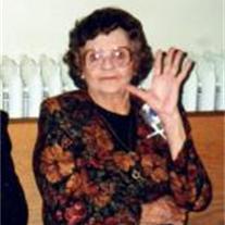 Betty Sylvester