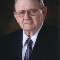 August E. Warholoski