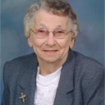 Mary Weverka