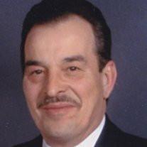 Randy R.  Rakich