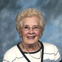 """Mrs. Antoinette H. """"Toni"""" Mercer  (Kuete)"""