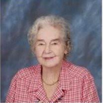 Mrs. Bertha Clarice  DeLaney