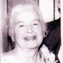 Marian F. Shreiner
