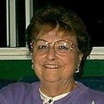 Mrs. Natalie L. Mitchell