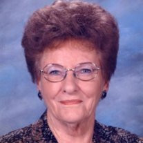 Gloria Beaman Russell