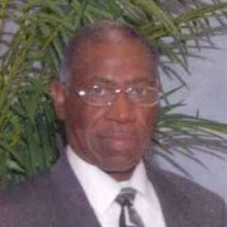 Mr.  Melvin  Hart Sr.