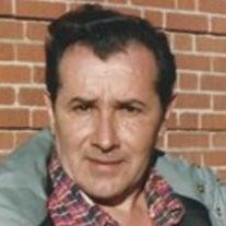 Efrain Burgos