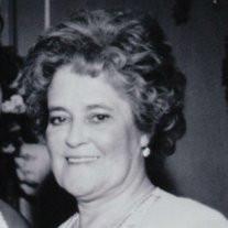 Linda Lee Donker