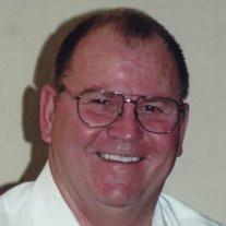 "Mr. John ""Pat"" Radford"