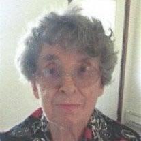 Gladys Mae Wolski