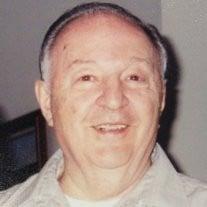Theodore Gene  Palmer