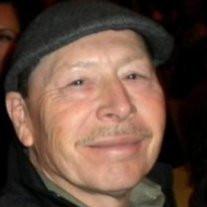 Eloy A. Alvarez