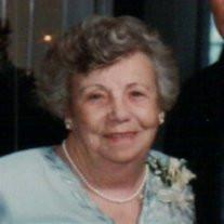 Mrs. Doris Munn Johnson