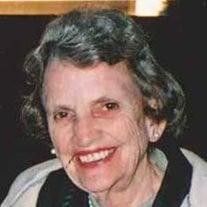 Janet Forgy Yarbro