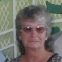 Jo Ann Thornhill