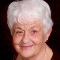Martha A Sherman