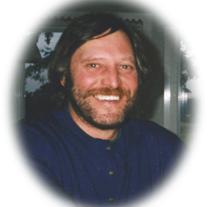 Mark Handy