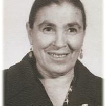 Eleni Tsoulouhas
