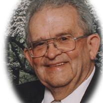 Clarence Kelln