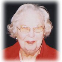 Evelyn Stromberg
