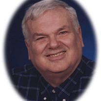 Steve Cronkhite