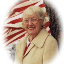 Olive Harding