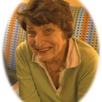 Sharon Baughman