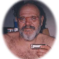 Charles Pearce