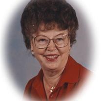Mae Bullard