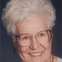 Verna Sandell