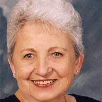 Patricia Barten