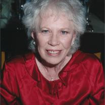 Gloria Bourm