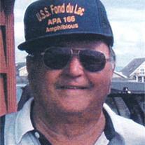 Jerry Paolergio