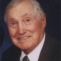 James Landerholm