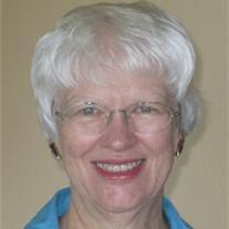 Marguerite Brockmann