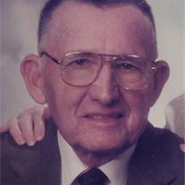 Wilbur Clausen