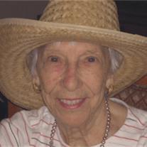 Lena Farley