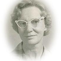 Alice Sandin