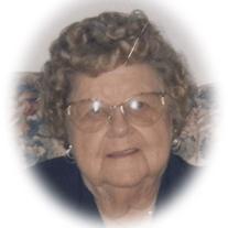 Marguerite Riggs