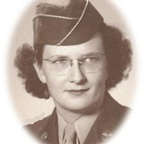 Ruth Hansen