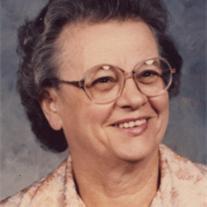 Violet Weisel
