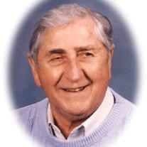 Edward Barten