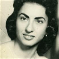 Irene Lallas