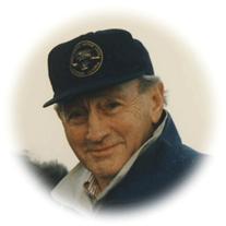 Harold Oswald