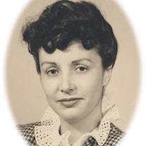 Bernice Dransfield