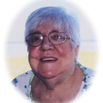 Frieda Parks