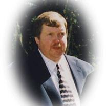 Leslie James Greenwood
